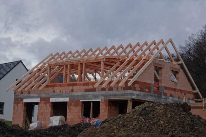 Střecha – Dolní paseky