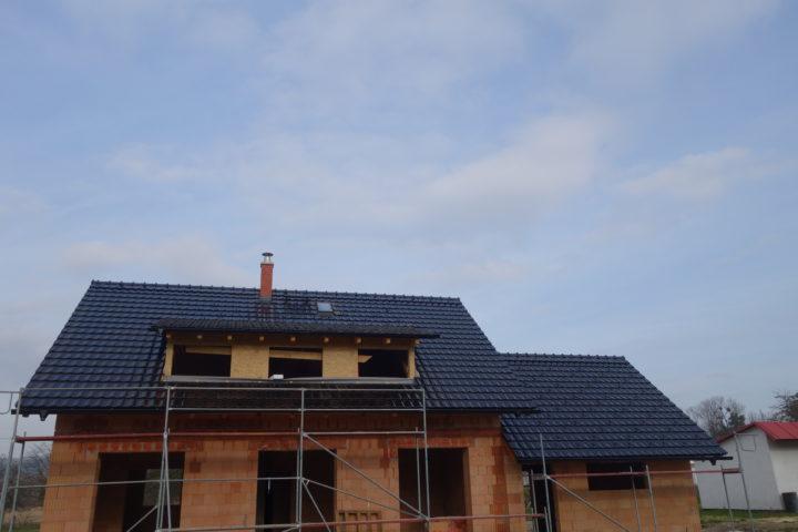 Střecha – Střitež nad Bečvou